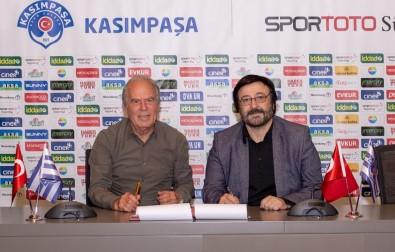 Mustafa Denizli imzayı attı
