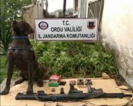 Ordu'da Uyuşturucu Operasyonu Açıklaması 6 Gözaltı