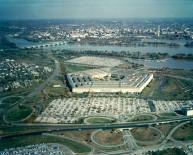 PENTAGON - Pentagon Büyük Tehlike Atlattı
