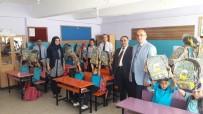 PTT'den Öğrencilere Okul Seti