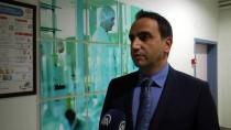 KONTAKT LENS - Sivas'ta Üretilen Lensler 80 Ülkeye İhraç Ediliyor