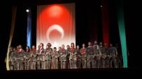 ARIF NIHAT ASYA - Sui Generis, 'Cevahir' Tiyatro Oyunu İle Sezonu Açtı