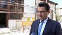 TARİHİ BİNA - Sultan 2. Abdülhamid'in Yaptırdığı Okul Eğitim Müzesi Olacak
