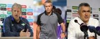 İBRAHİM ÜZÜLMEZ - Süper Lig'de Yaprak Dökümü Erken Başladı