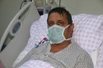 ORGAN NAKLİ - TSK'ya Ait Uçağın Taşıdığı Organla Hayata Döndü