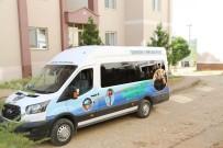 Tunceli'de Engeli Olan Hastalara Özel Hizmet