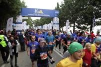 KOMEDYEN - Turkcell Gelibolu Maratonu Kayıtları Devam Ediyor