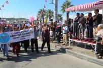 Türkiye'deki Engelliler 26. Kez Ayvalık Uluslar Arası Engelliler Festivali'nde Buluştu