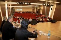 TALAS BELEDIYESI - Üniversite Öğrencileri Talas Belediye Meclisi'ne Katıldı
