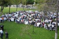 YARATıLıŞ - Ünye'de Camiler Ve Din Görevlileri Haftası