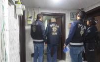 KAYIT DIŞI EKONOMİ - Uşak'ta Bazı Apartlara 29 Bin TL Ceza Uygulandı