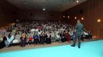 SOSYOLOG - Van Büyükşehir Belediyesinden 'Kadına Yönelik Şiddet' Semineri