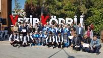 İBRAHİM SADIK EDİS - Vezirköprü'de 'Uluslararası Sanat Çalıştayı' Sona Erdi