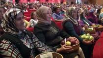 İBRAHIM AYDıN - 3. Kadın Çiftçiler Yarışıyor Bilgi Ve Kültür Yarışması