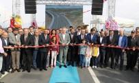 SİVAS VALİSİ - 40 Yıldır Beklenen Köprü Açıldı