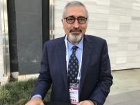 ORGAN NAKLİ - ABD'den Trabzon'a Geldi, İyi Doktor Olmanın İnceliklerini Anlattı