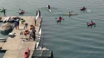 Adana'da Su Sporları Festivali Başladı