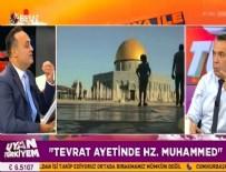 Ahmet Reyiz Yılmaz: Hz. Muhammed'in ismi Mehmet'tir