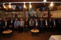 SELIM YAĞCı - Ak Parti Osmaneli İlçe Teşkilatı Danışma Meclisi Toplantısı Gerçekleştirildi