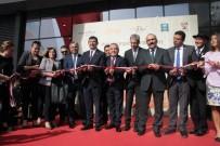 İLBER ORTAYLI - Antalya Konyaaltı Kitap Fuarı 9'Uncu Kez Kapılarını Açtı