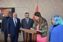 Azerbaycan Milletvekili Paşayeva Açıklaması 'Güçlü Olmak İçin Birlik Olmalıyız'