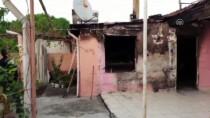 Balıkesir'de Gaz Sızıntısı Nedeniyle Patlama Açıklaması 1 Ölü, 1 Yaralı
