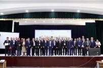 BAŞARI ÖDÜLÜ - Bandırma Üniversitesinden Özbekistan'da Kongre