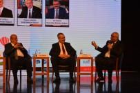 MERINOS - Başkan Tatlıoğlu'ndan Kültür Turizmi Vurgusu