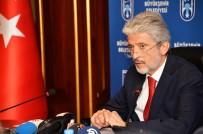 Başkan Tuna'dan Muhtarlarla Büyük Buluşma