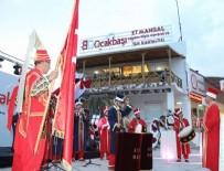 CEMAL ENGINYURT - BD Ocakbaşı Gölbaşı'nda açıldı