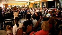 RUSYA - Bodrum'da 4. Rusya Kültür Günleri