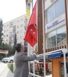 GENÇLİK MERKEZİ - Buca'da Engelsiz İzmir Bayrağı Dalgalanacak