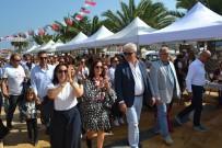 TİYATRO OYUNU - Çeşme'de Aşk Festivali'ne Yoğun İlgi