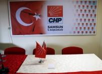 YEREL YÖNETİMLER - CHP'de Basın Toplantısı Krizi