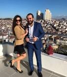 ALIŞVERİŞ MERKEZİ - Cihan Aydın Açıklaması 'İzmir'e Büyük Yatırımlarla Geliyoruz'