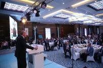 Cumhurbaşkanı Erdoğan Açıklaması 'Bu Defa Ülkenin Ekonomisine, Can Damarına Saldırdılar'