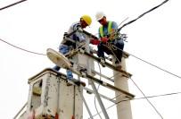 ENERJI PIYASASı DÜZENLEME KURUMU - Dicle Elektrik'ten Suruç'a 1 Milyon Liralık Yatırım