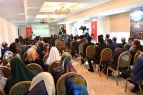 TUNCELİ VALİSİ - Diyanet İşleri Başkanı Erbaş Açıklaması '15 Temmuz Zaferi Olmasaydı Bugün Her Birimiz Bir Cephede Olurduk'