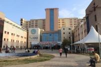GAZİ YAŞARGİL - Diyarbakır'da Tahtakurusu Yüzünden Hastane Katının Kapatıldığı İddiası