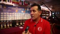 BİLEK GÜREŞİ - Dopinge Karşı, Şampiyonalara Bireysel Katılım Kaldırıldı