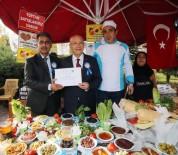 TARıM - Dünya Gıda Günü Yenimahalle'de Kutlandı
