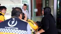 DEVLET HASTANESİ - Düzce'de 'Toplu Zehirlenme' Tatbikatı