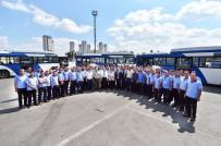 EGO Otobüs Sürücülerine Tam Donanımlı Eğitim