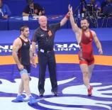 TAHA AKGÜL - Fatih Erdin, Dünya Güreş Şampiyonası'nda Finalde