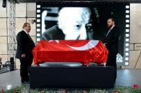 ERMENI - Fotoğraf Sanatçısı Ara Güler İçin Galatasaray Meydanı'nda Tören