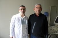 BAŞ DÖNMESİ - Fransa'da Bulamadığı Şifayı Sivas'ta Buldu