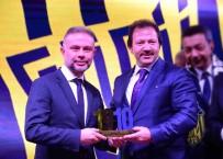 Mehmet Yiğiner - 'Gecekondu'Dan Ertürk'e Anlamlı Ödül