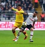 ÖZGÜR YANKAYA - Göztepe, Beşiktaş'ı Konuk Ediyor