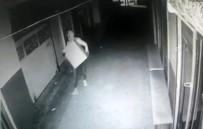 MASKELİ HIRSIZLAR - Güle Oynaya Hırsızlık Yapan Hırsızlar Tutuklandı