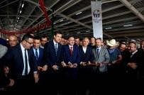 Güney Marmara'nın En Büyük Canlı Hayvan Pazarı Açıldı